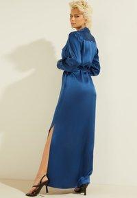 Guess - Maxi dress - blau - 2