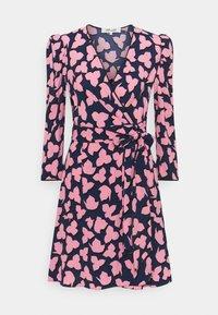 Diane von Furstenberg - CHARLENE - Denní šaty - shadow - 5