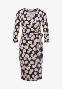 Diane von Furstenberg - NEW JULIAN TWO - Shift dress - new navy - 4