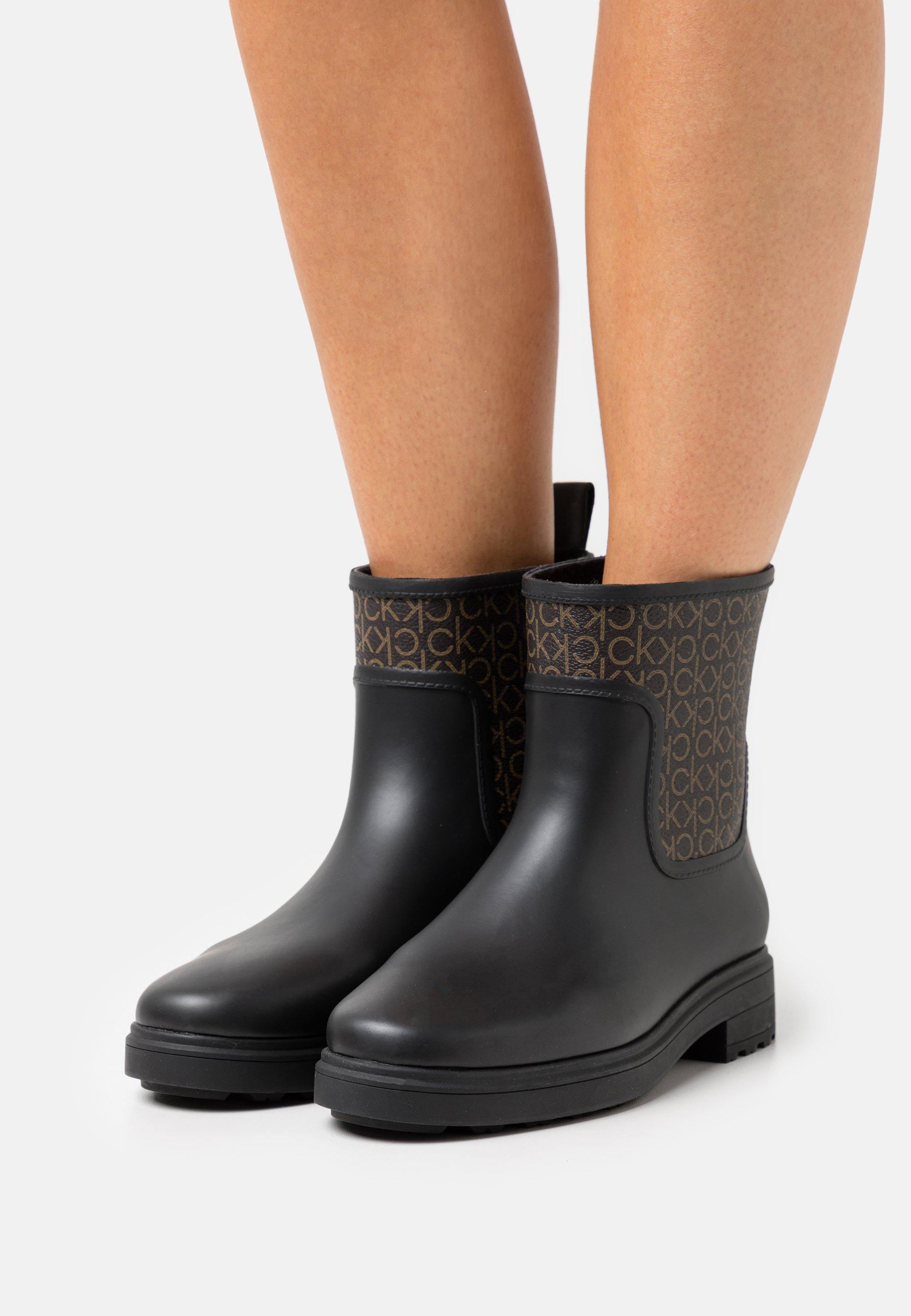 Women RAIN BOOT - Wellies