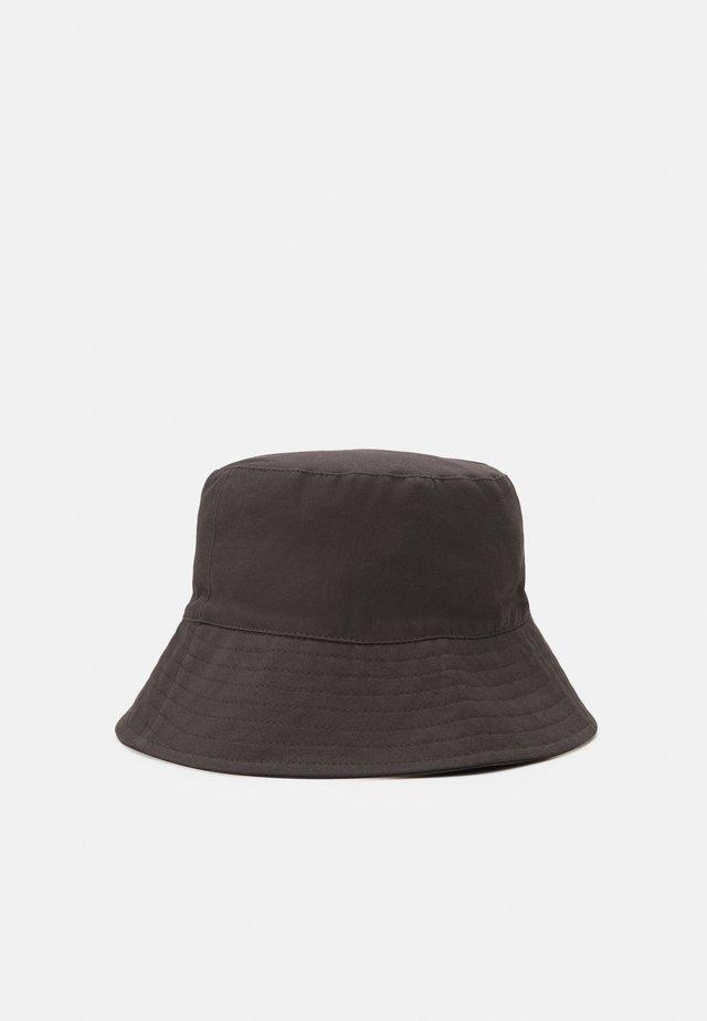 CLIP BUCKET HAT UNISEX - Hoed - light brown