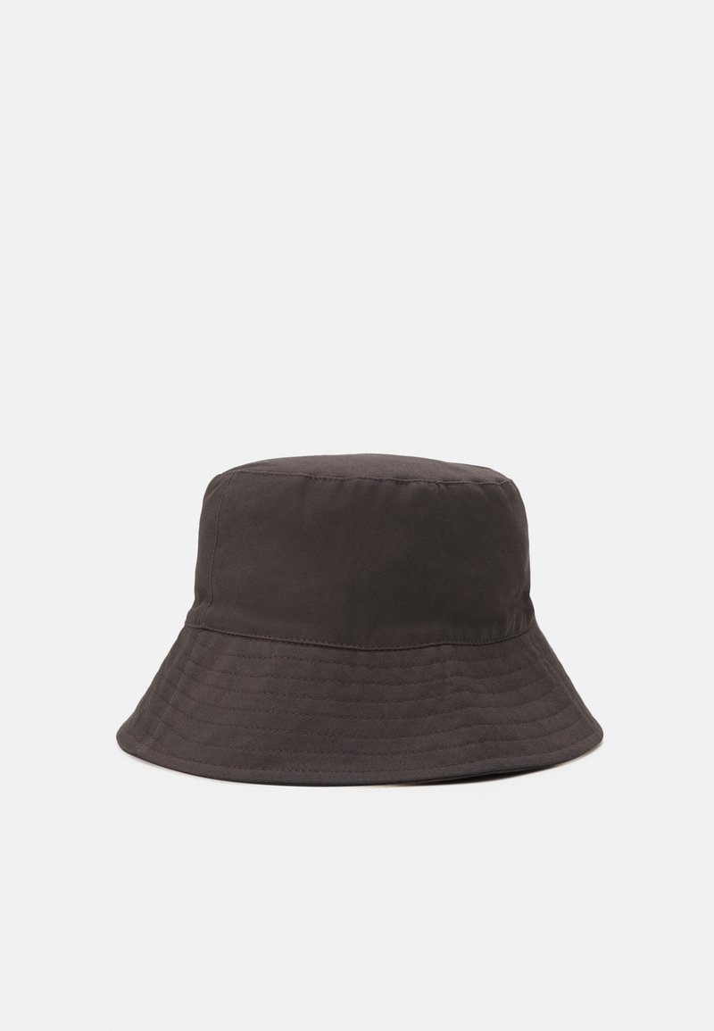 Mennace - CLIP BUCKET HAT UNISEX - Hat - light brown