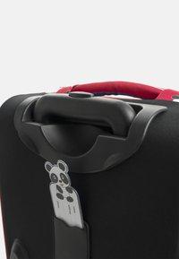 pick & PACK - PANDA  - Wheeled suitcase - rot - 4