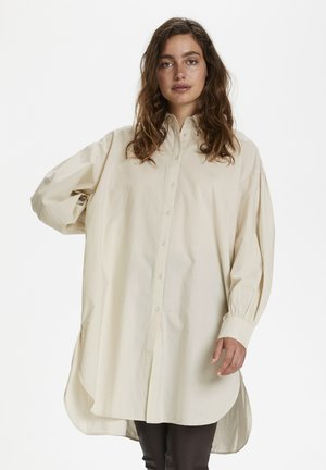 SLARCY  - Shirt dress - rainy day