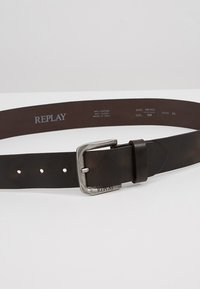 Replay - Vyö - black brown - 4