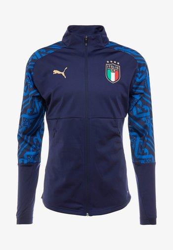 ITALIEN FIGC PREMATCH AWAY JACKET
