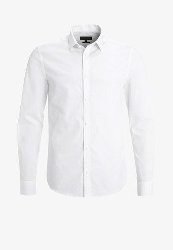 Chemise - bright white