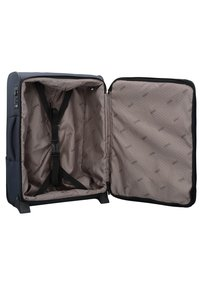 Stratic - PURE S  - Wheeled suitcase - navy - 4