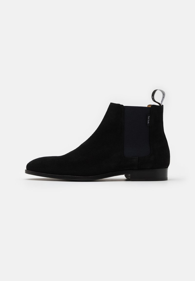 PS Paul Smith - GERALD - Classic ankle boots - black
