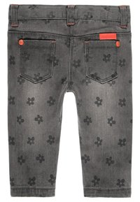 Boboli - Straight leg jeans - grey - 1