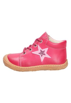 Casual lace-ups - pink (341)