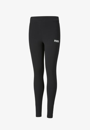 ESSENTIALS  - Leggings - puma black