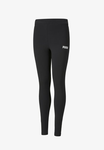 ESSENTIALS  - Leggings - puma black