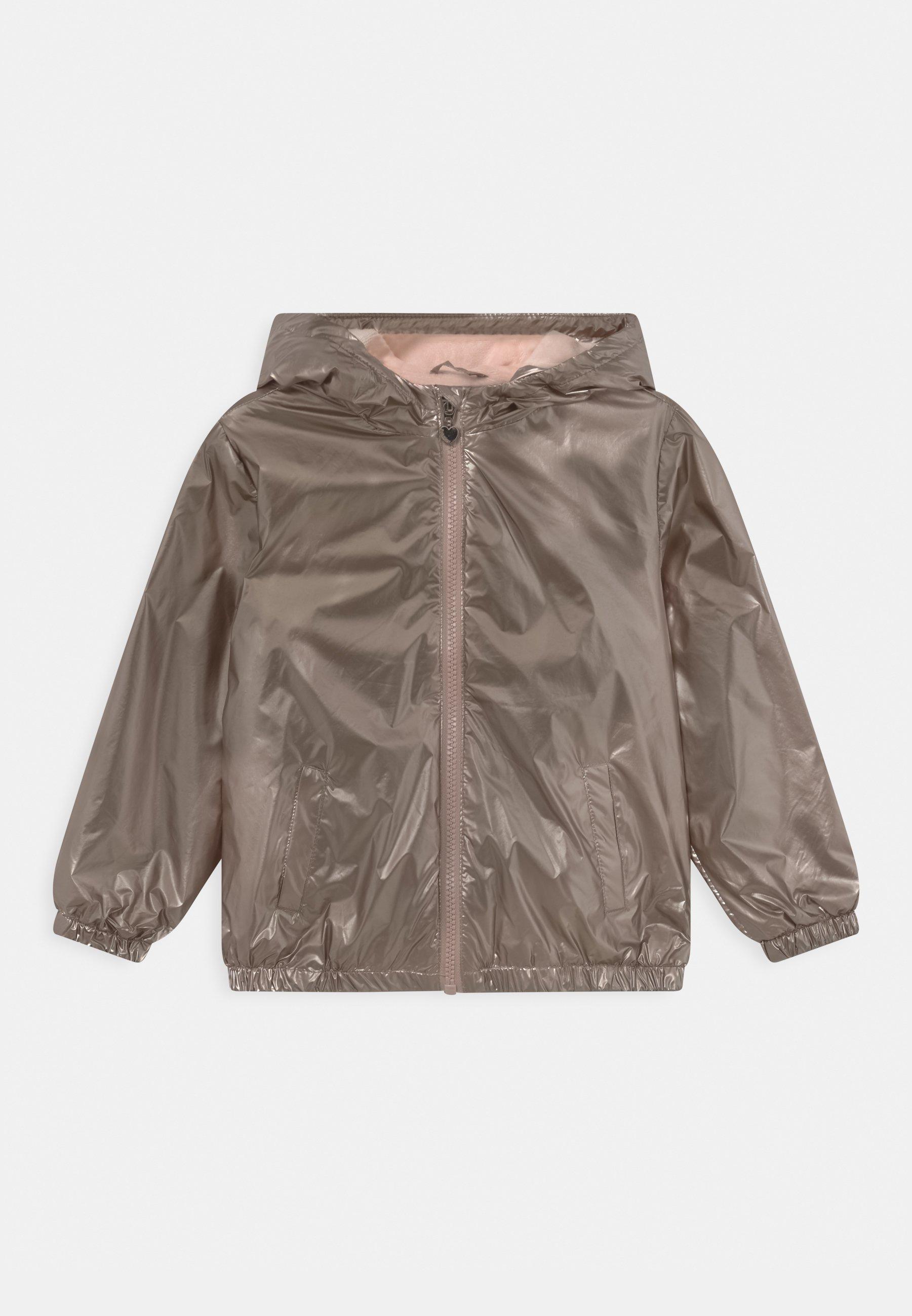 Kids RAIN - Waterproof jacket