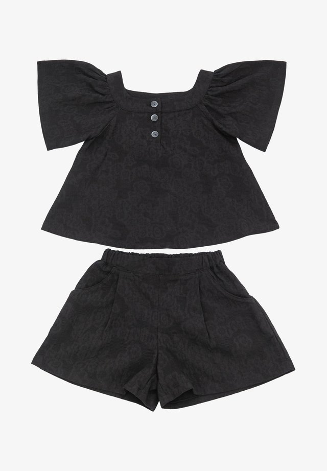 SET - Shorts - black
