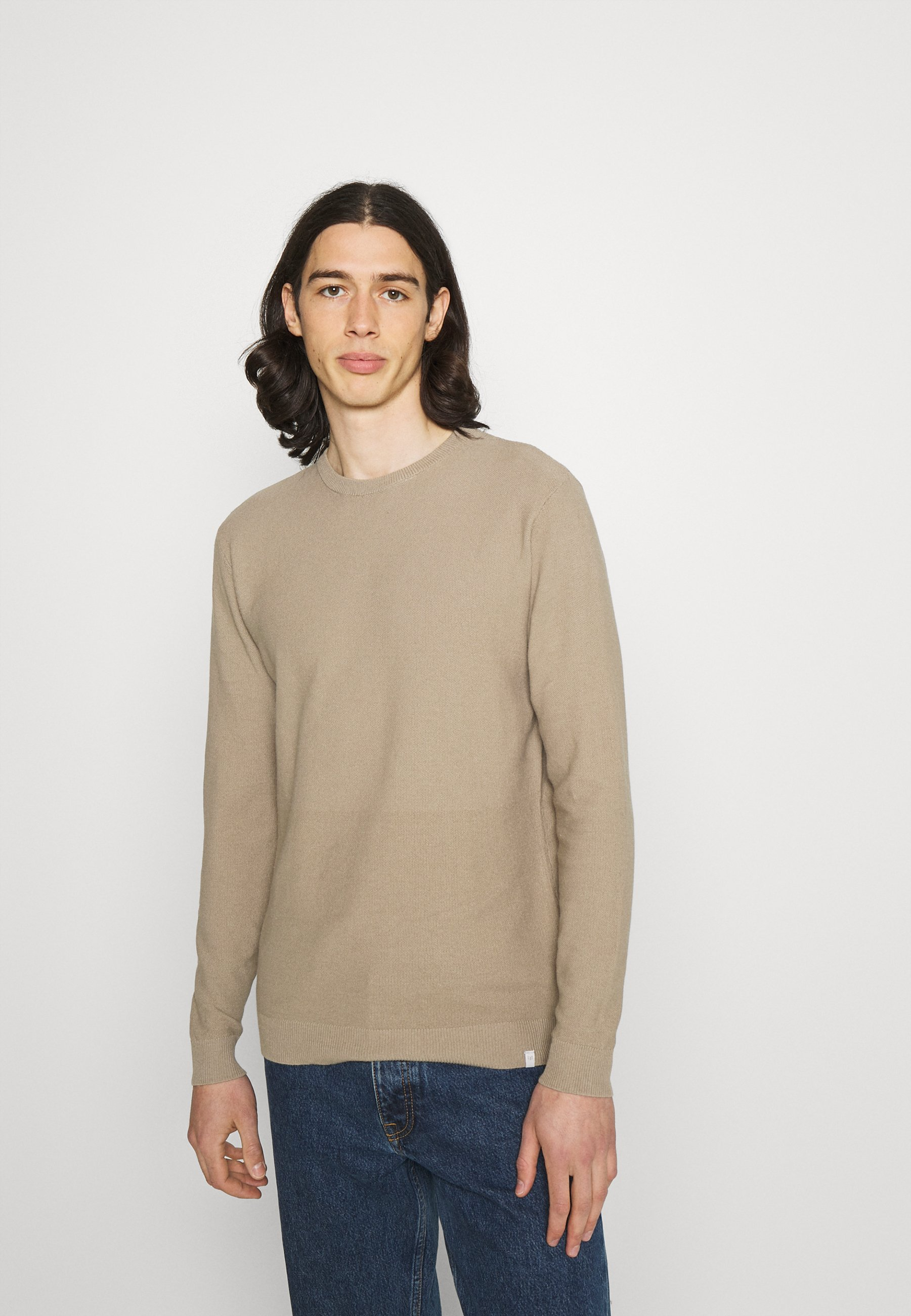 Homme CURTH - Pullover