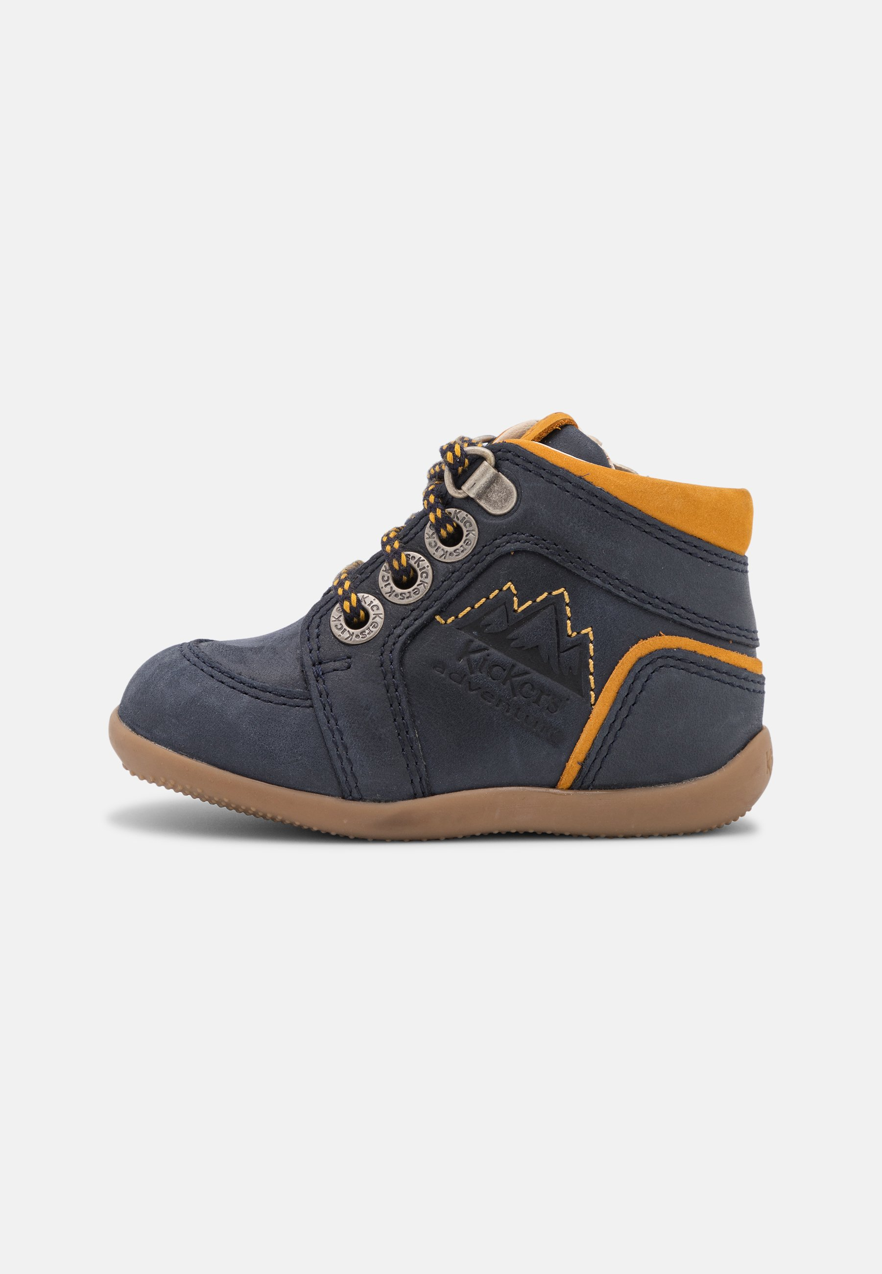 Kids BINS MOUNTAIN - Lace-up ankle boots
