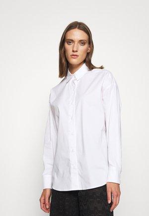 EVE FANCY BLOUSE - Košile - white