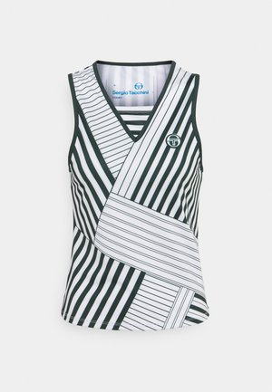 MELBOURNE TANK  - Top - pine grove
