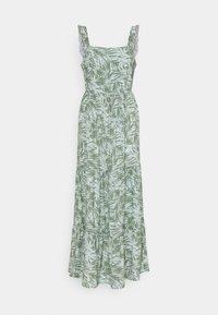Progetto Quid - ASTER - Maxi dress - jungle green - 0