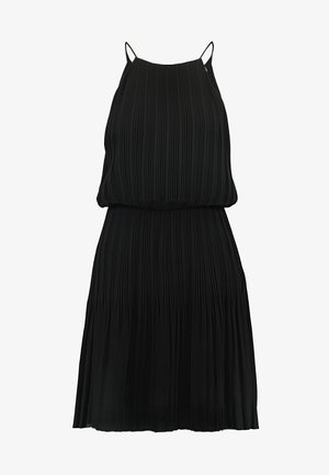 MYLLOW SHORT DRESS - Day dress - black