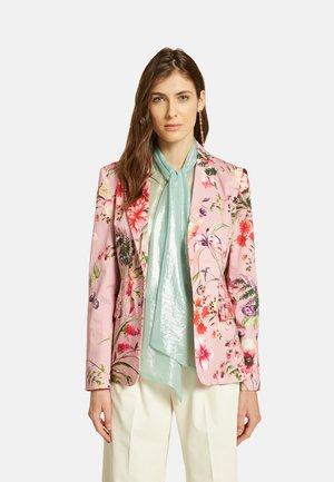 Cappotto corto - rosa