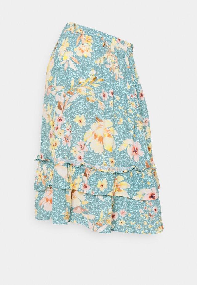 MLVAIANA SKIRT - Áčková sukně - snow white