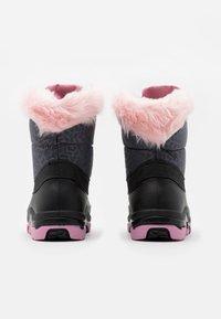 Friboo - Snowboots  - dark gray - 2