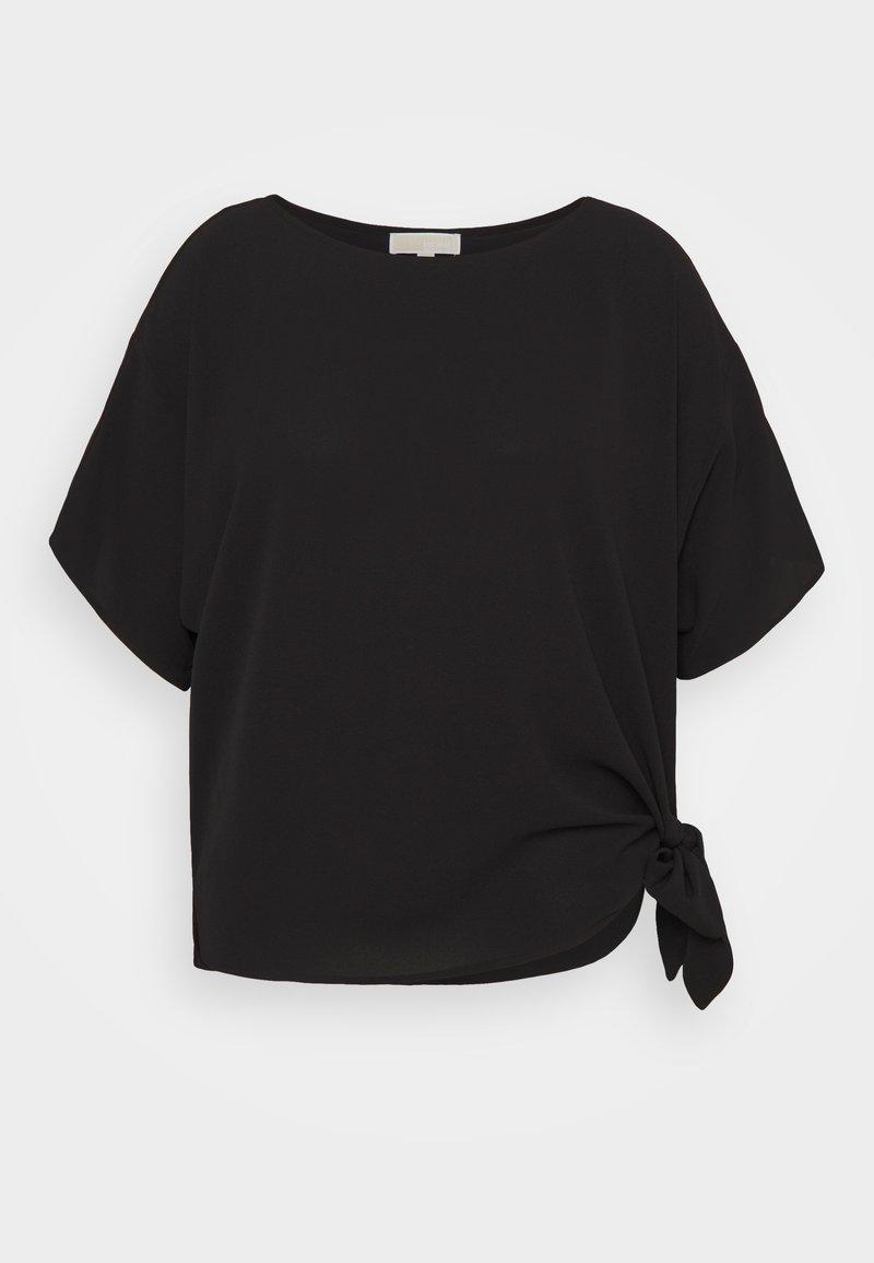 MICHAEL Michael Kors - Print T-shirt - black