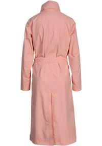 Scandinavian Edition - Trenchcoat - pink - 1