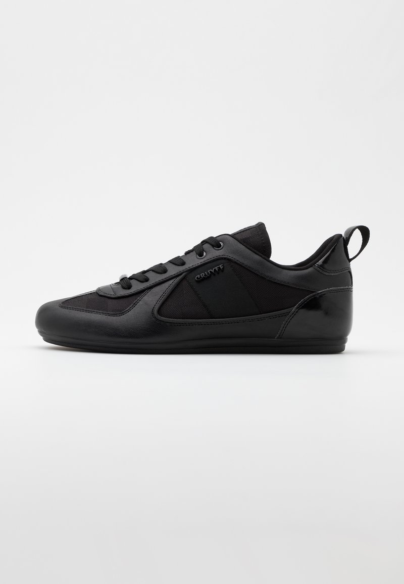 Cruyff - NITE CRAWLER - Trainers - black