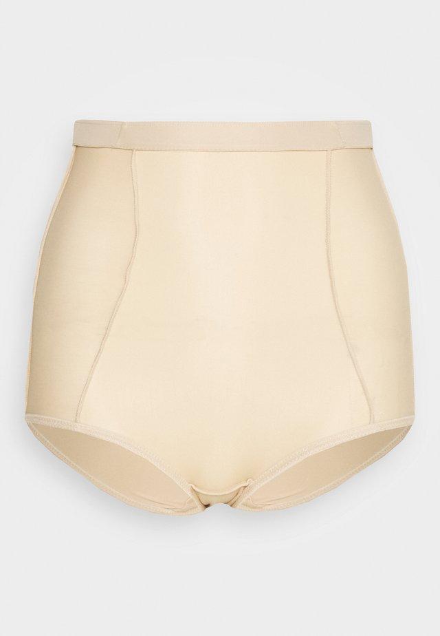COOL COMFORT HIWAIST BRIEF - Shapewear - nude