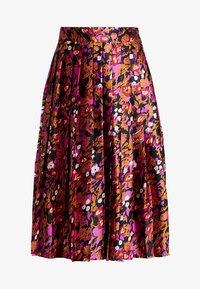 DAY Birger et Mikkelsen - MACERA - A-line skirt - multicolor - 3