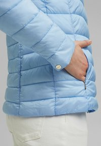 Esprit Collection - THINS - Winter jacket - pastel blue - 3
