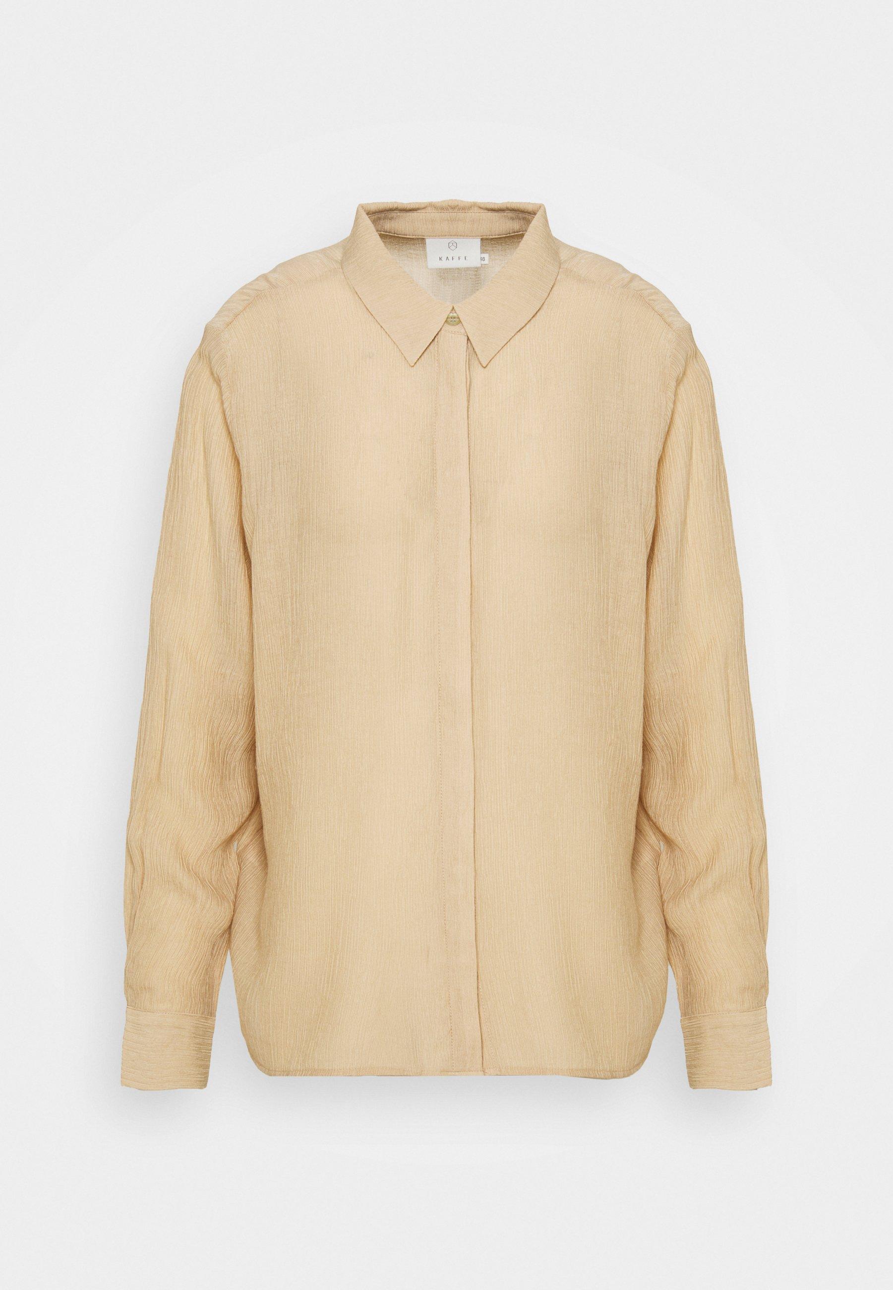 Women MORINA SHIRT - Button-down blouse