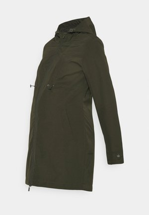 JACKET 3-WAY DUNN - Parka - olive