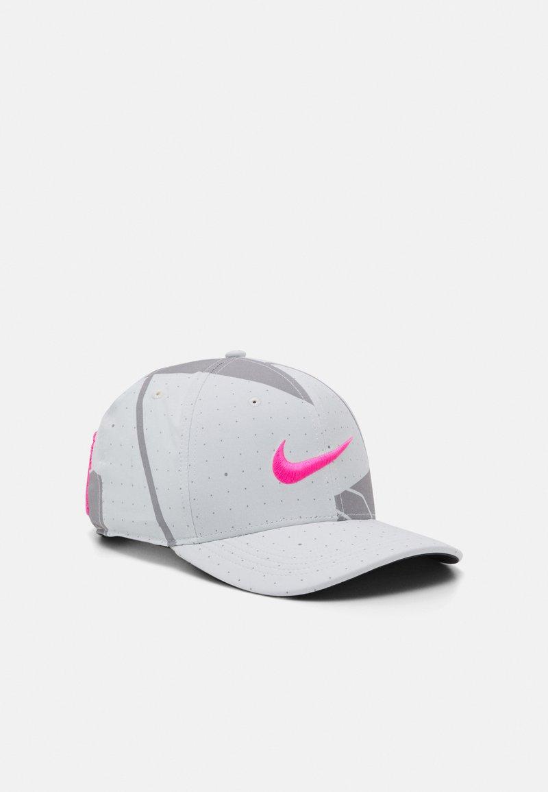 Nike Golf - AROBILL - Gorra - photon dust/dust/hyper pink
