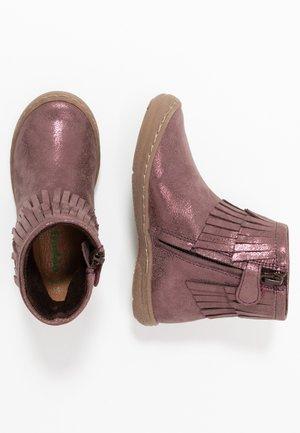 Støvletter - pink