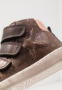 Bisgaard - TRAINERS - High-top trainers - brown - 2