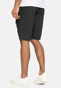 Threadbare - HYDRO - Shorts - dunkelblau - 2