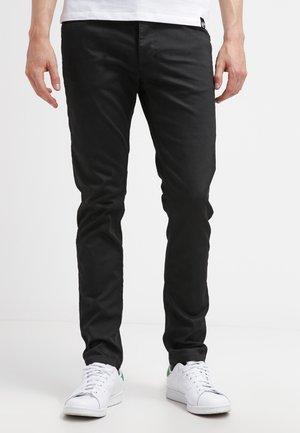 REY - Slim fit jeans - black