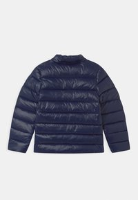 Polo Ralph Lauren - CHANNEL OUTERWEAR - Bunda z prachového peří - french navy - 2