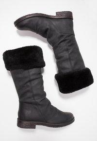 Felmini - CREPONA - Winter boots - james black - 3