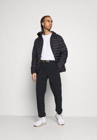 Brunotti - TALAN - Zimní bunda - black - 1