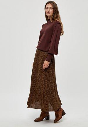 JULIANNA  - Maksihame - monk's robe pr