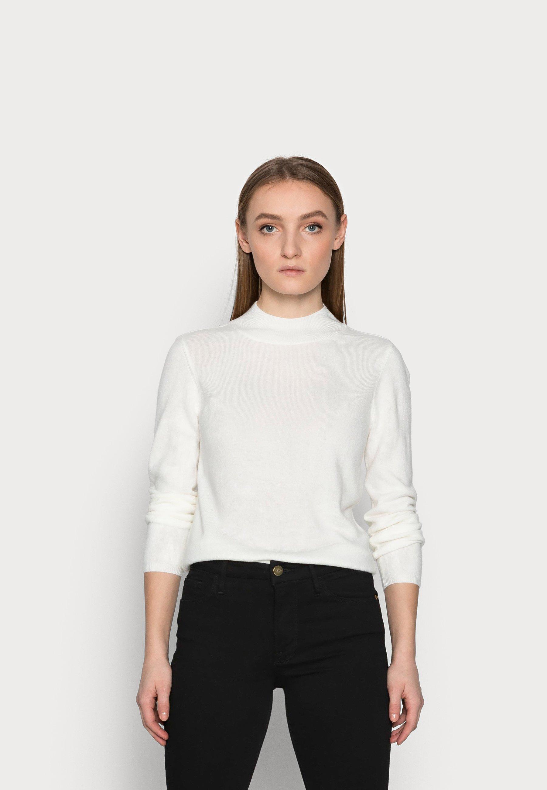 Femme ONLROSE HIGHNECK - Pullover
