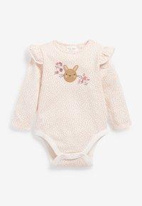 Next - Jumpsuit - pink - 2