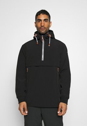 CHETEK - Ski jacket - black