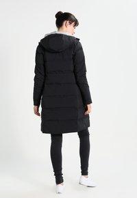 Patagonia - JACKSON GLACIER - Down coat - black - 2