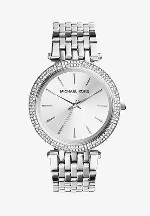 DARCI - Uhr - silver-coloured